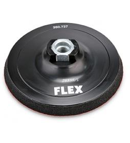 FLEX Talerz na rzep BP-M D150 M14