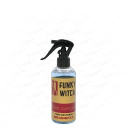Funky Witch Plastic Fantastic Trim Restorer 215ml