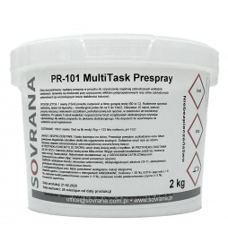 Sovrana Multi Task Prespray 2kg