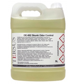 Tersus Skunk Odor Control 5l