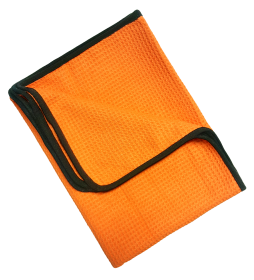 ADBL Goofer XL mikrofibra wafel 35x35cm