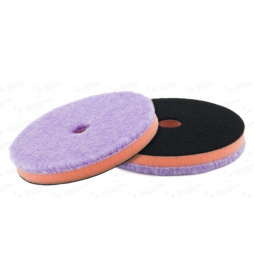 Lake Country Purple Foamed Wool 5,5x1/4