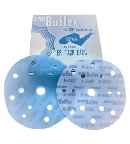 Kovax Buflex Dry K2500 152mm 15otw