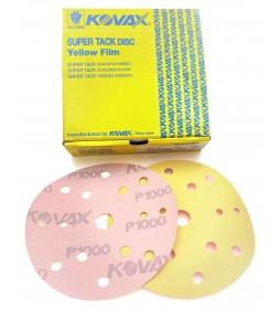Kovax Yellow P1000 rzep 152mm 15otw