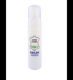 Kecav Leather Cleaner Light 230ml