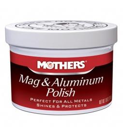 Mothers Mag & Aluminum Polish  283g
