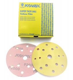 Kovax Yellow P2000 rzep 152mm 15otw