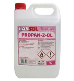 LS Alkohol Izopropylowy 5L