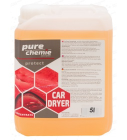 Pure Chemie Car Dryer Concentrate 5L