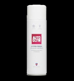 Autoglym Hyper Fresh Aerosol Crushed Berries 450ml