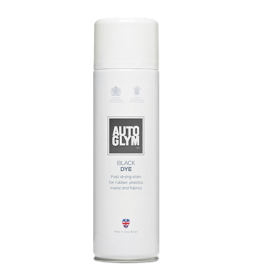 Autoglym Black Dye 450ml