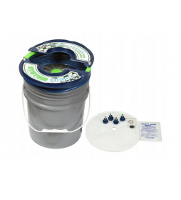 Lake Country System 3000D Padwasher Delux