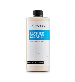 FX Protect LEATHER CLEANER 1000ml