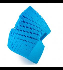 Big Blue Sponge