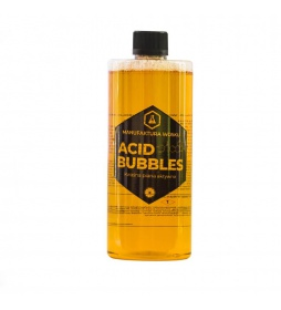 Manufaktura Wosku Acid Bubbles Kwaśna Piana 1000ml