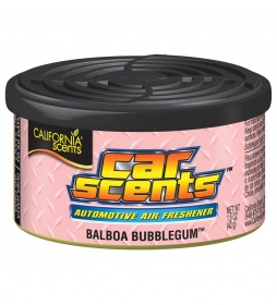 California Scents Balboa Bubblegum