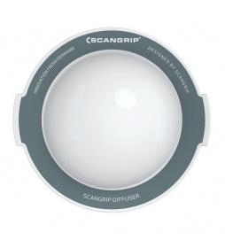 Scangrip dyfuzor światła Large