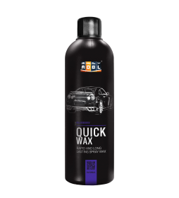 ADBL Quick Wax 0,5L