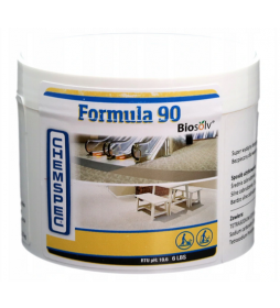 Chemspec Powdered Formuła 90 250g