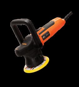 ADBL Roller D09125-01 DA, talerz 125mm, skok 9mm