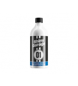 Shiny Garage Double Sour Shampoo & Foam 1L