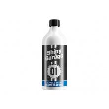 Shiny Garage Double Sour Shampoo & Foam 1L