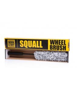 Work Stuff Squall Wheel Brush