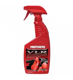 Mothers VLR - Vinyl, Leather, Rubber Care 710ml