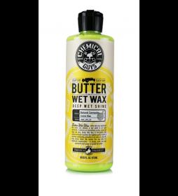 Chemical Guys Butter Wet Wax Cream