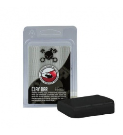 Chemical Guys Detailing Clay Bar Black Heavy Duty