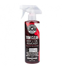 Chemical Guys Trim Clean Wax Oil Remover 473ml