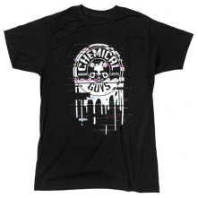 Chemical Guys White Noise T-Shirt Large