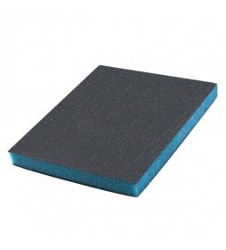 Colourlock Pad szlifujący do skóry niebieski