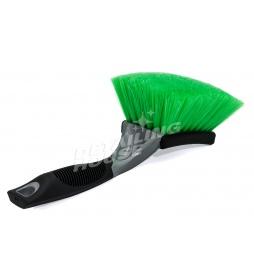 Detailing House Wheel&Body Brush green Nylon 10