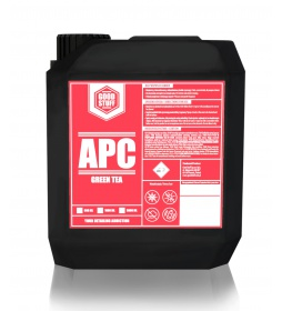 Good Stuff APC Green Tea 5l