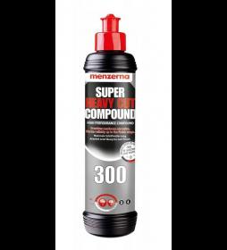 Menzerna Super Heavy Cut Compound S300 250ml