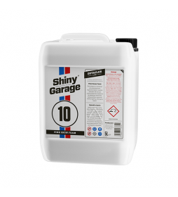 Shiny Garage Pink Snow Foam 5L