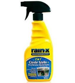 Rain X 2 w 1 niewidzialna wycieraczka