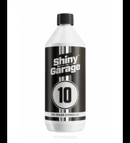 Shiny Garage Pre-Wash Citrus Oil 1L TFR