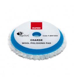 Rupes DA Wool COARSE 80/90mm
