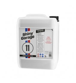 Shiny Garage Smooth Clay Lube 5L