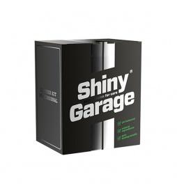 Shiny Garage Leather Kit Strong