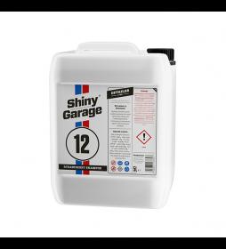 Shiny Garage Strawberry Shampoo 5L