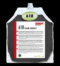 SONAX Profiline Piana Aktywna Energy 5L