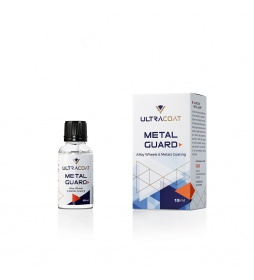 Ultracoat Metal Guard 15ml