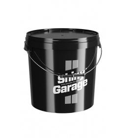 Shiny Garage Wiadro Czarne 20L