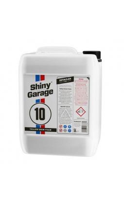 Shiny Garage Yellow  Snow Foam 5L - 1