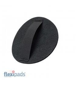 Flexipads Uchwyt ręczny z rzepem 125mm