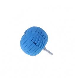 ShineMate Kula polerska T60 Medium Cut Niebieska