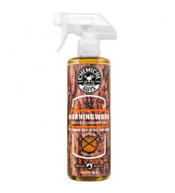 Chemical Guys Morning Wood Scent 473ml